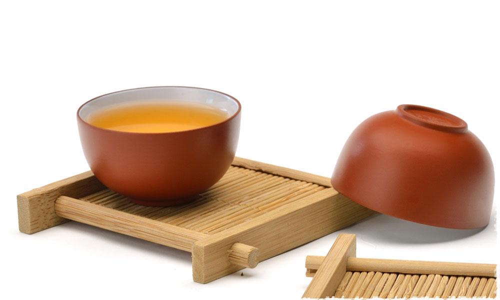 trà trắng cho người làm văn phòng