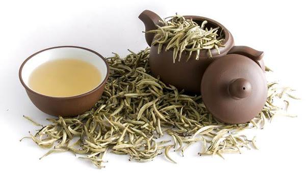 màu bạch trà