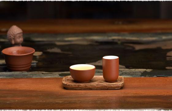 cach su dung 5 Bàn về ly ngửi trà
