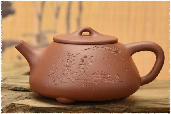 shipiao teapot pc Thưởng trà chuyên nghiệp cần những dụng cụ gì?