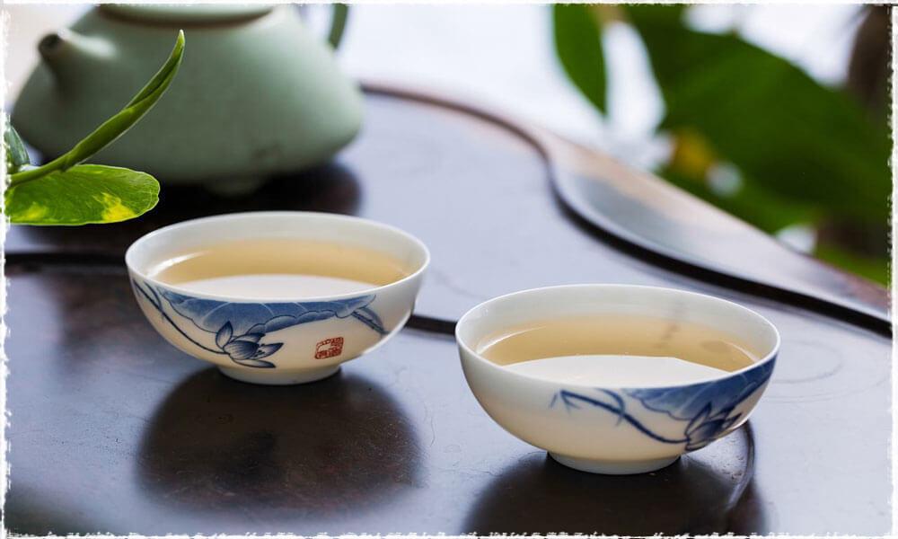 tam trang tra 1 Cùng một loại trà, tại sao chúng ta không thể nếm hương vị giống như lần trước?