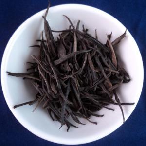 Purple Green Tea from China