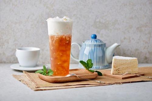 hita chay hong tra la gi 9 1 Hồng trà là gì? Những điều thú vị về hồng trà bạn chưa biết