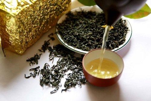 hita chay thuong tra 1 1 Thưởng trà – Thú vui tao nhã của người Á Đông