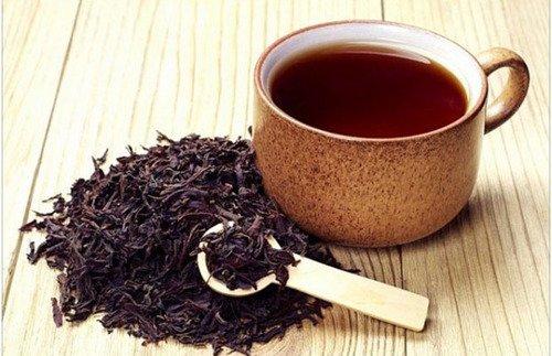 hita chay tra den la gi 1 1 Trà đen là gì? Hướng dẫn cách pha trà đen đúng chuẩn hương vị