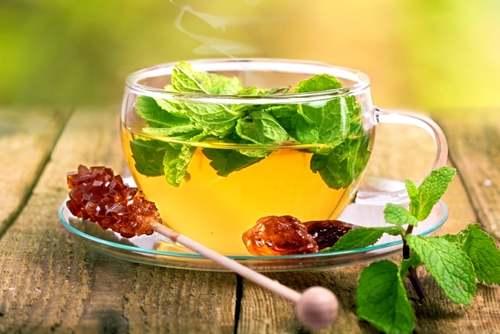 hita chay tra thao duoc 5 Bí quyết pha trà thảo dược cực ngon