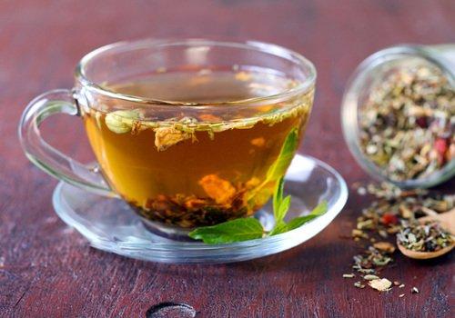 hita chay tra thao duoc 6 Bí quyết pha trà thảo dược cực ngon