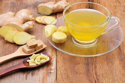 hita chay tra thao moc 5 HITA bật mí cách pha trà trà thảo mộc giúp tăng hương vị