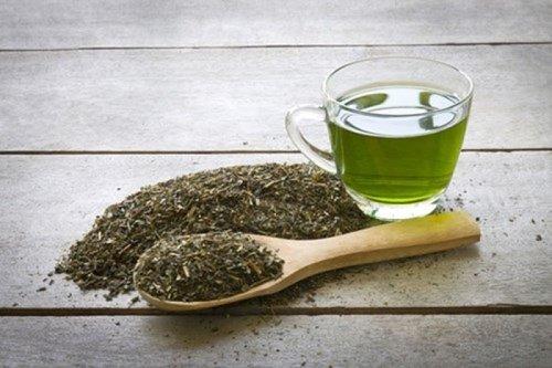 hita chay tra thao moc 6 HITA bật mí cách pha trà trà thảo mộc giúp tăng hương vị