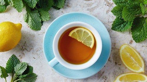 hita chay tra thao moc 8 HITA bật mí cách pha trà trà thảo mộc giúp tăng hương vị