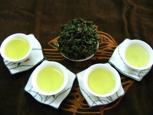 hita chay tra thiet quan am 2 Bạn đã biết công dụng của trà Thiết Quan Âm là gì chưa?