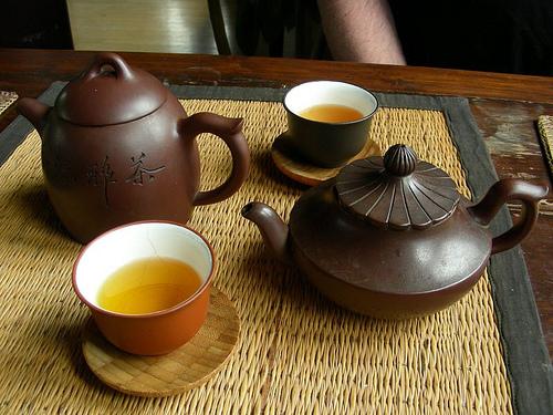 hita vegan am pha tra 1 1 Ý nghĩa của ấm pha trà và công dụng thần kỳ của chúng trong trà đạo