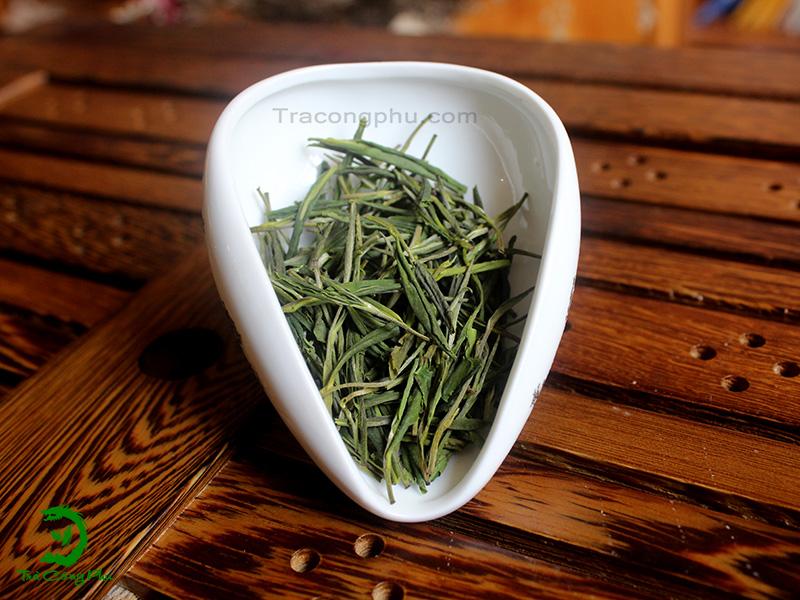 Chế biến bạch trà