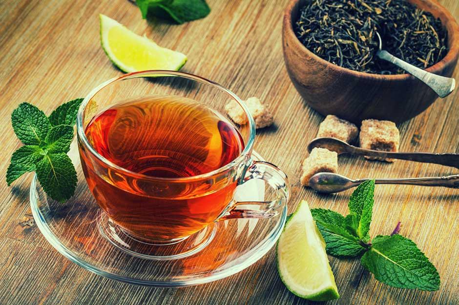 Drink Ceylon Tea 1 Trà Ceylon và những lợi ích đối với sức khỏe