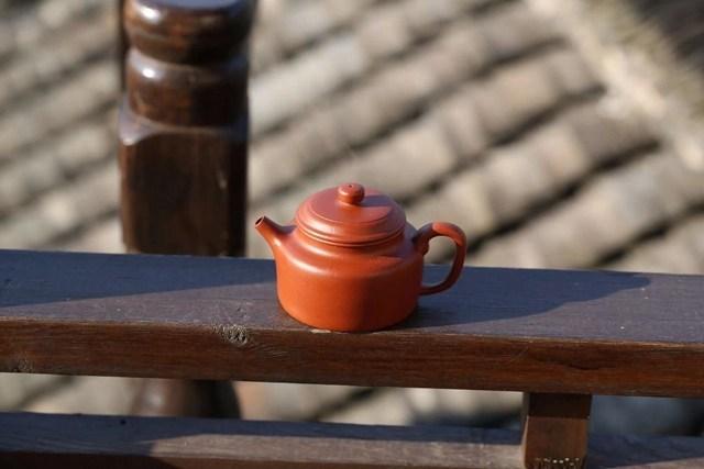 E1BAA5m C491E1BBA9c chung pha hE1BB93ng trC3A0 Ấm Tử Sa: Loại ấm tử sa nào phù hợp với loại trà nào?