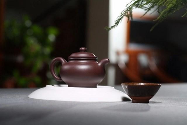 E1BAA5m tE1BBAD sa pha hE1BB93ng trC3A0 2 Ấm Tử Sa: Loại ấm tử sa nào phù hợp với loại trà nào?