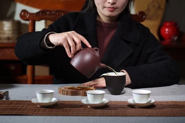 E1BAA5m tE1BBAD sa pha trC3A0 Ấm Tử Sa: Loại ấm tử sa nào phù hợp với loại trà nào?