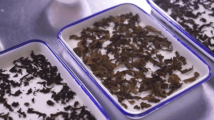 bã trà thiết quan âm trần hương