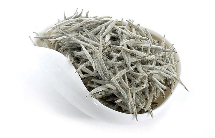 các bước sản xuất trà trắng phúc đỉnh
