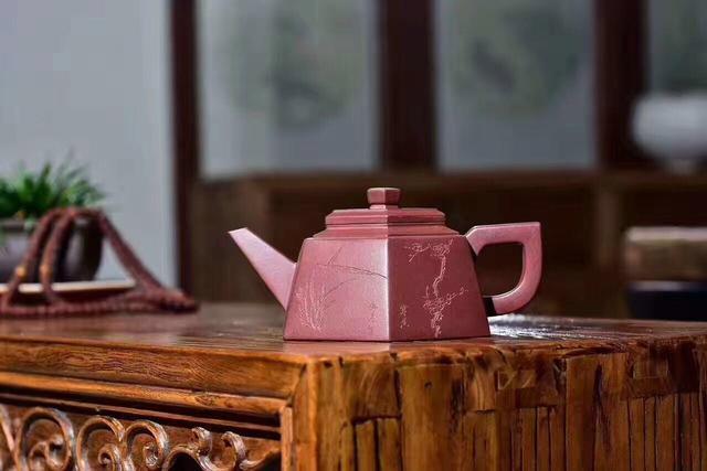 chE1BB8Dn E1BAA5m vuC3B4ng Cách chọn ấm tử sa phù hợp với loại trà dựa theo dáng ấm