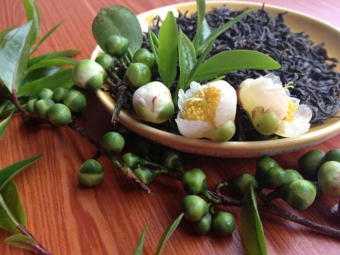 chè nụ nét đặc trưng văn hóa trà của người việt nam