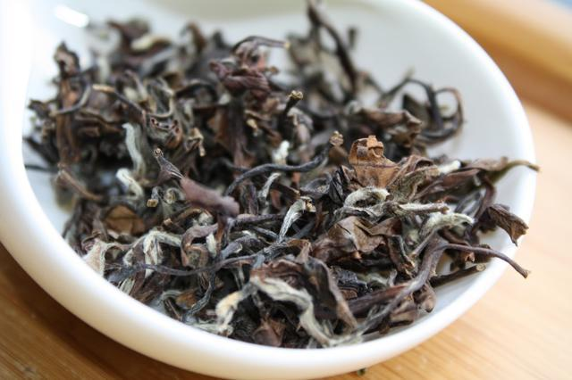 đông phương mỹ nhân trà