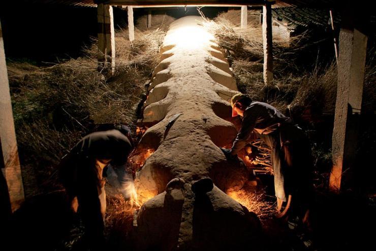 gốm sứ nghi hưng 1 Lịch sử ngàn năm chế tác của gốm sứ Nghi Hưng