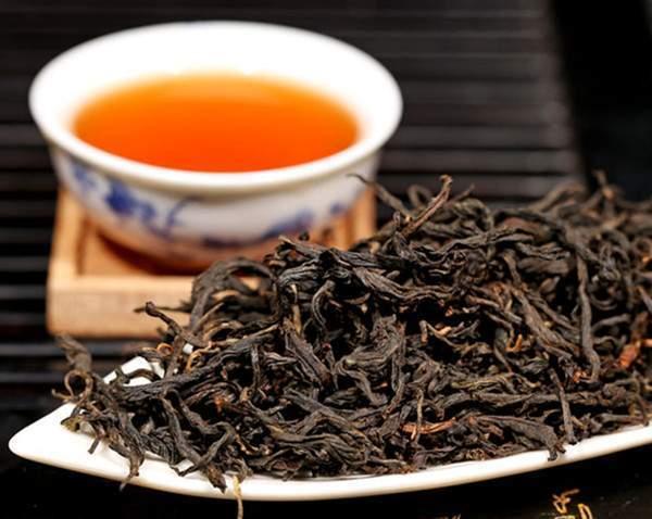 hong tra black tea 2 Tổng quan về Hồng Trà
