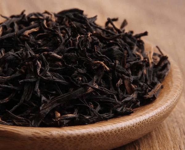 hồng trà được chia làm nhiều loại