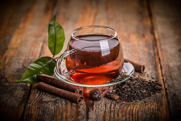 hong tra Các loại trà nên pha bằng ấm tử sa Nghi Hưng