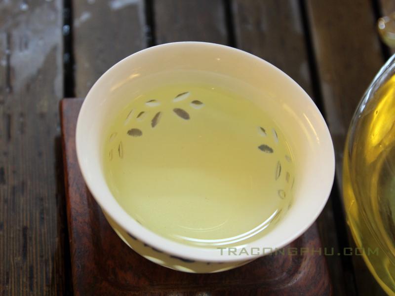 hoàng trà trung quốc