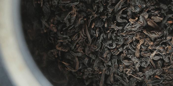 trà thiết quan âm trần hương được gọi là trà lão thiết