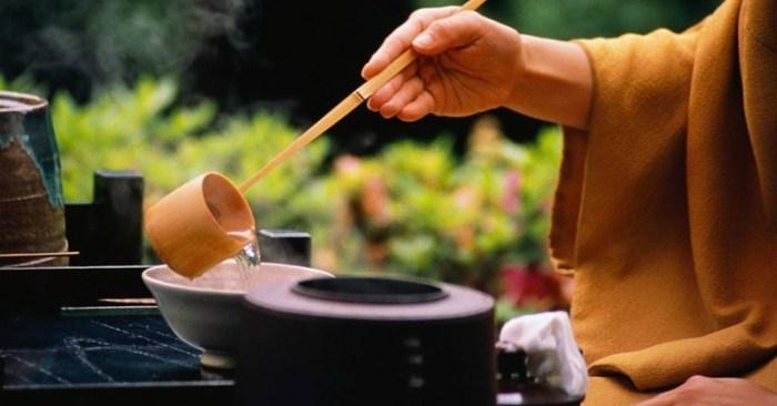 nghe thuat uong tra cua nguoi hoa 3 Phong tục uống trà của người Trung Quốc
