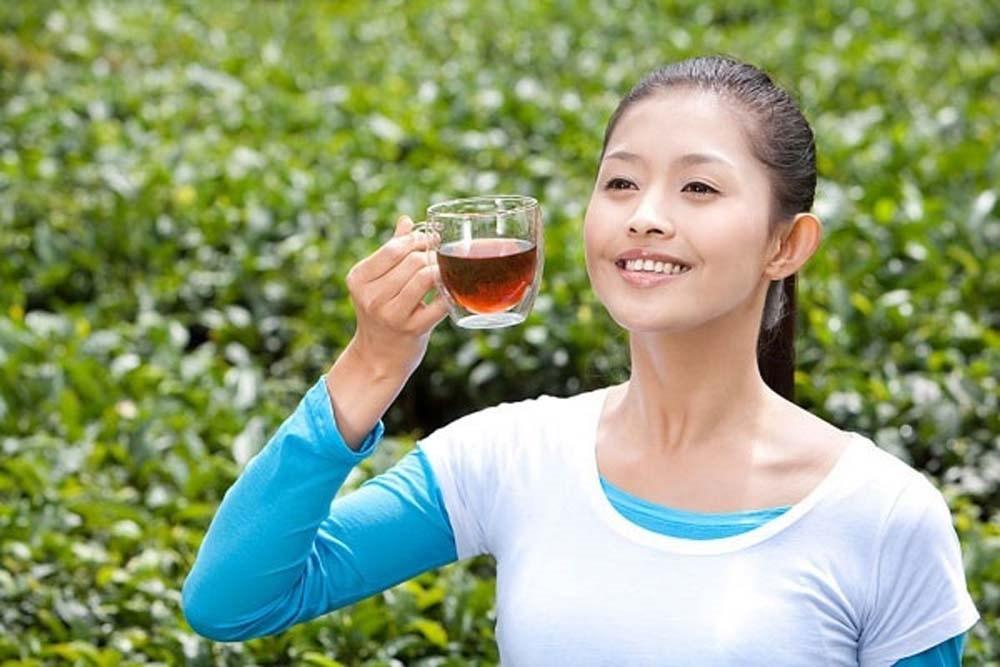 tac dung cua tra o long 1 Những tác dụng của trà ô long đối với sức khỏe con người