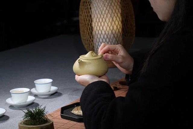 thE1BAA1ch biE1BB81u nguyC3AAn khoC3A1ng hC3A3m trC3A0 Ấm Tử Sa: Loại ấm tử sa nào phù hợp với loại trà nào?