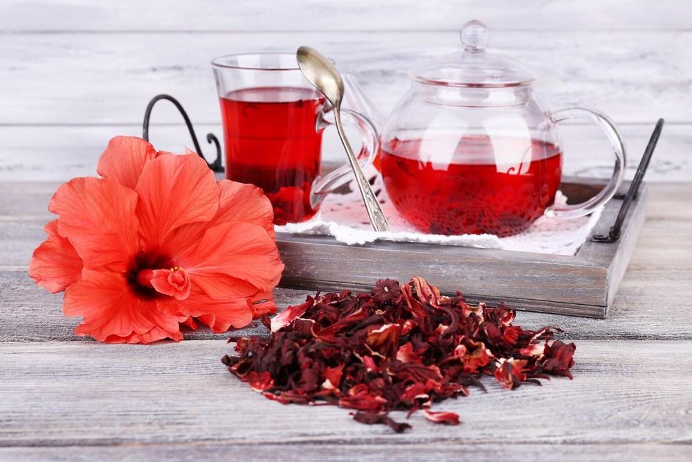 tra dam but Những loại trà thảo mộc nên sử dụng mỗi ngày
