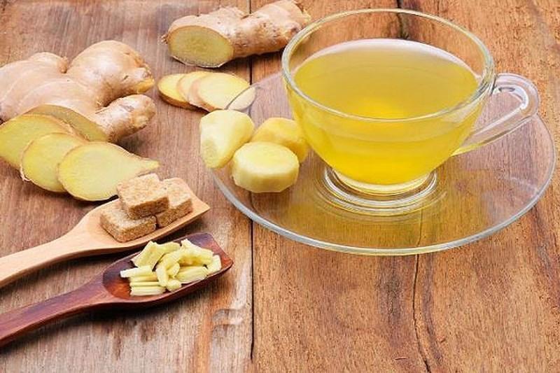 tra gung Những loại trà thảo mộc nên sử dụng mỗi ngày