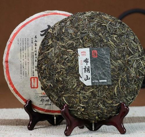 tra pho nhi song1 Cách lựa chọn trà phổ nhĩ ngon và không bị nấm mốc