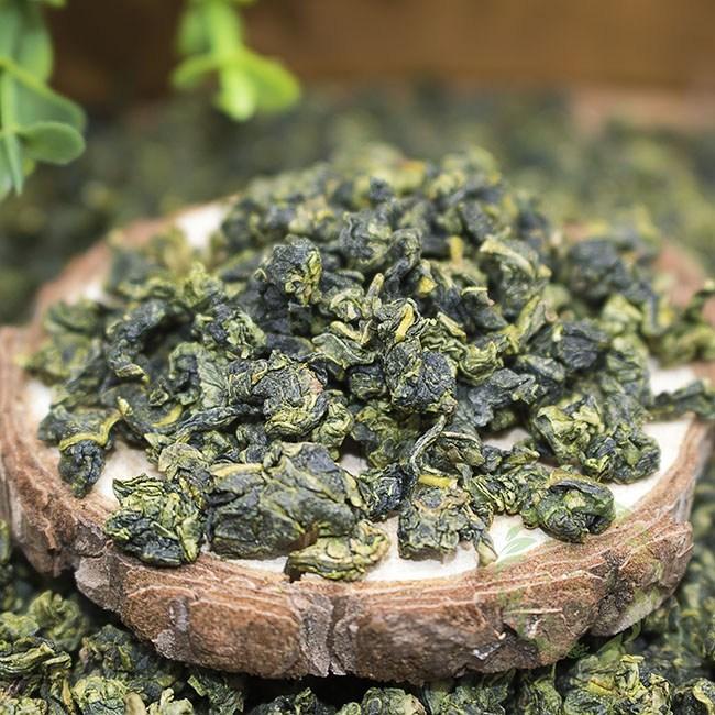 trà thiết quan âm nùng hương hình