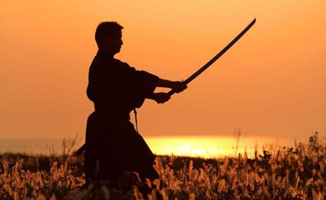 văn hóa trà đạo trong giới Samurai