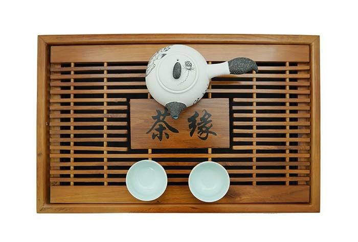 văn hóa trà ở việt nam phát triển mạnh vào cuối tk xix và đầu tk xx