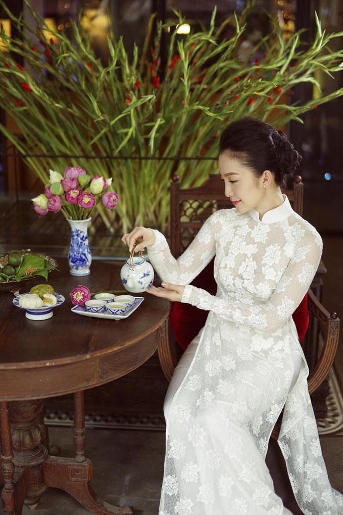 văn hóa trà việt và nghệ thuật thưởng trà luôn có điểm riêng