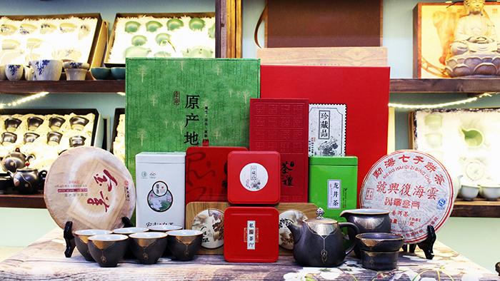 văn hóa trà việt và văn hóa trà tàu